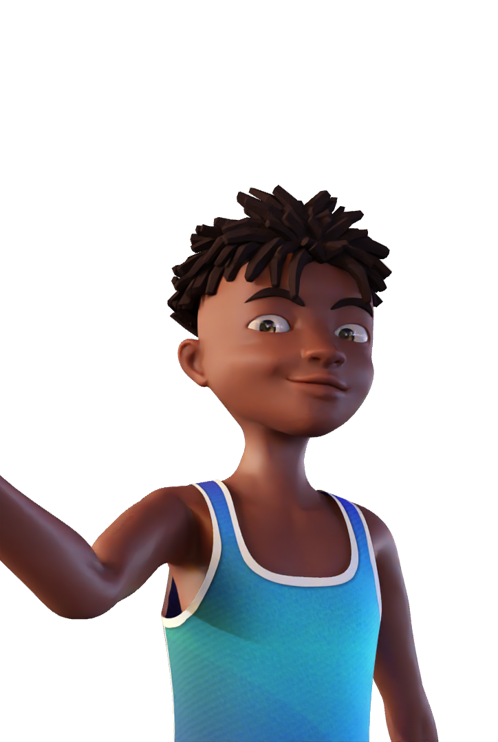 Athleta Noah